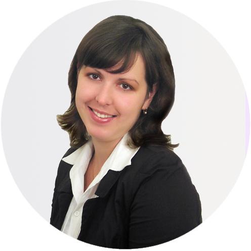 Екатерина Петровна